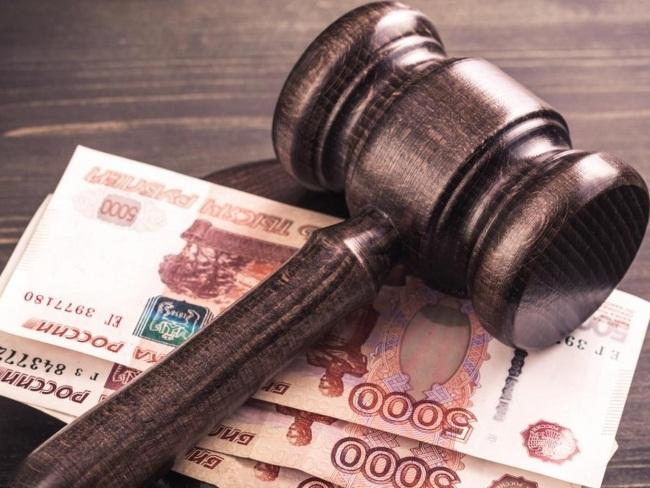 Взыскание неустойки в арбитражном суде