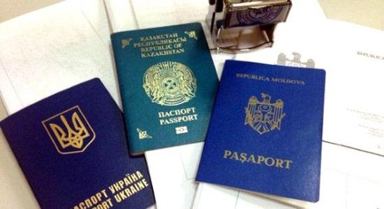 Регистраци ИП иностранцем