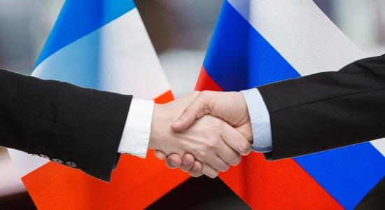 Регистрация ООО в России, учредитель - гражданин Франции
