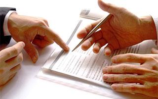 Услуги по регистрации ассоциации