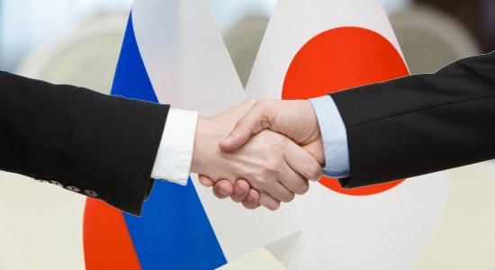 Регистрация ООО в России, учредитель - гражданин Японии