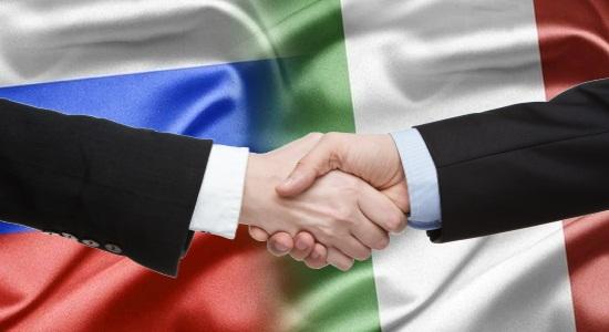 Регистрация ООО в России, учредитель - гражданин Италии