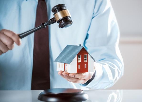 Арест имущества в арбитражном суде