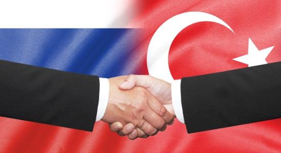 Регистрация ООО в России, учредитель - гражданин Турции