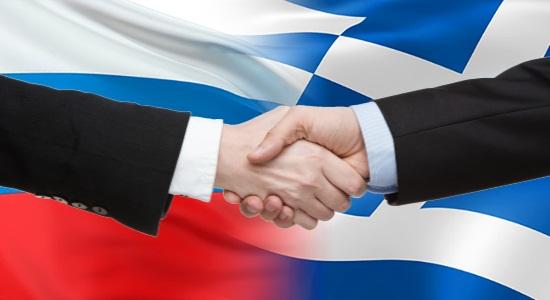Регистрация ООО в России, учредитель - гражданин Греции