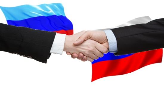 Можно ли гражданину ЛНР открыть ООО в России