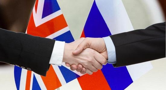 Регистрация ООО в России, учредитель - гражданин Великобритании
