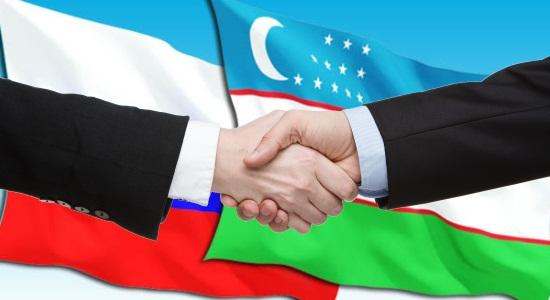 Регистрация ООО в России, учредитель - гражданин Узбекистана