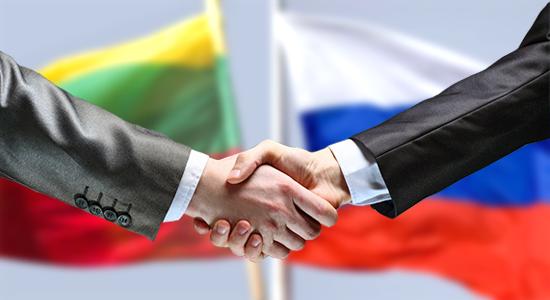 Регистрация ООО в России, учредитель - гражданин Литвы