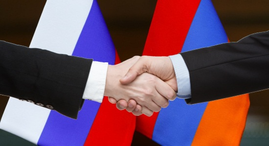 Регистрация ООО в России, учредитель - гражданин Армении