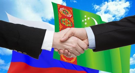 Регистрация ООО в России, учредитель - гражданин Туркменистана