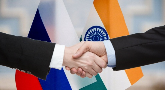 Регистрация ООО в России, учредитель - гражданин Индии