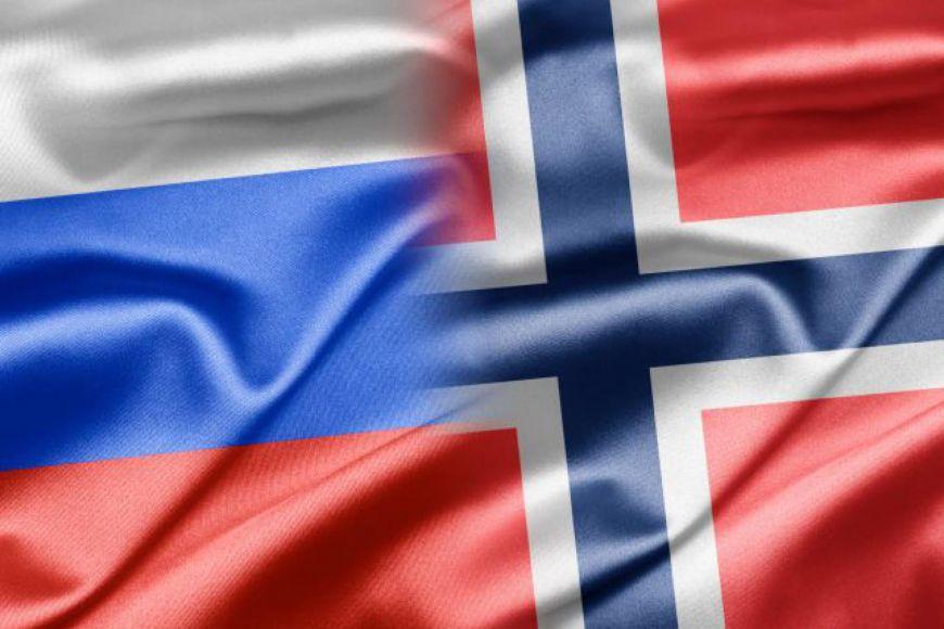 Регистрация ООО в России, учредитель - гражданин Норвегии