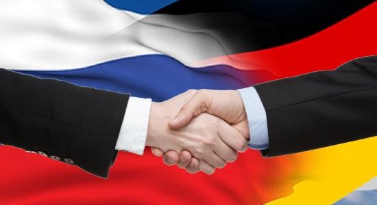 Регистрация ООО в России, учредитель - гражданин Германии