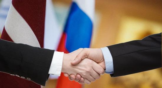 Регистрация ООО в России, учредитель - гражданин Латвии