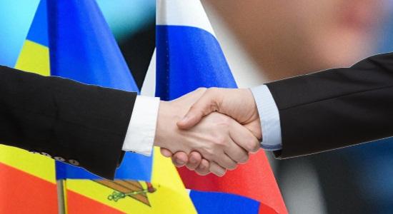 Регистрация ООО в России, учредитель - гражданин Молдавии